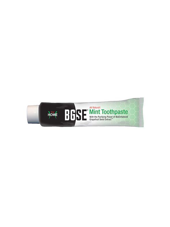 BGSE® Mint Toothpaste